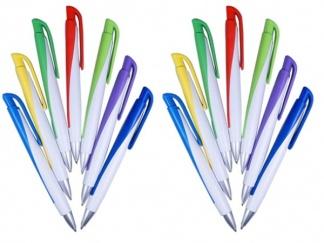 in bút bi - in logo danh nghiệp là một trong những sản phẩm độc đáo để làm quà tặng dành cho khách hàng.